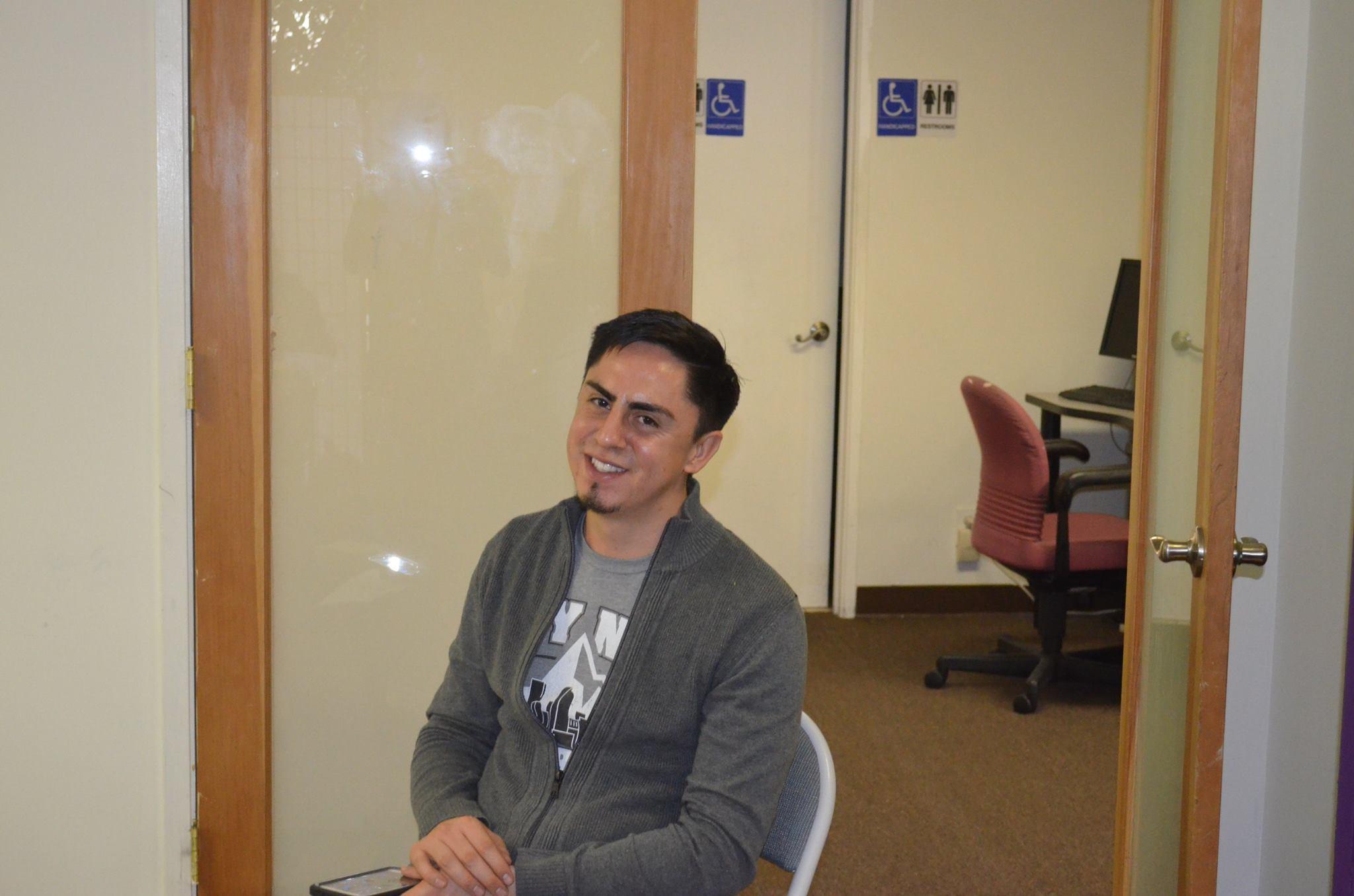 University of Colorado, Denver Student Vlounteer