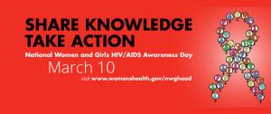 Women HIV Awareness Day