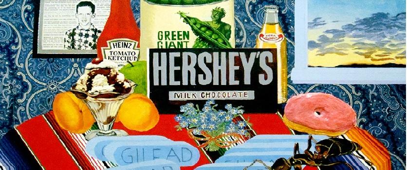 Art AIDS America Exhibition