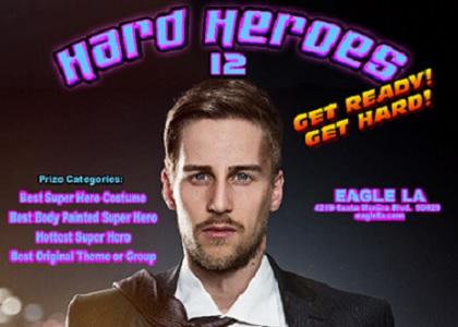 Hard Heroes 12