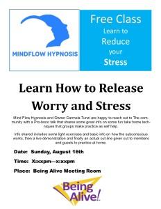 Mindflow Hypnosis
