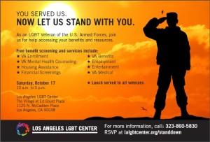Veterans Benefits Screening