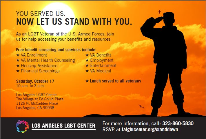 Veterans Benefits Screening