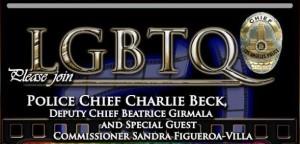 LGBTQ Banner