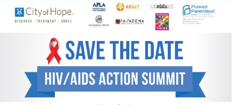 Action Summit Banner