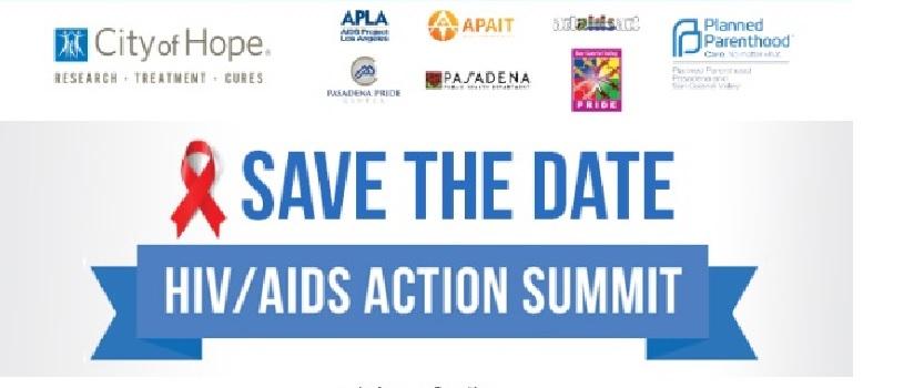 Action Summit Banner