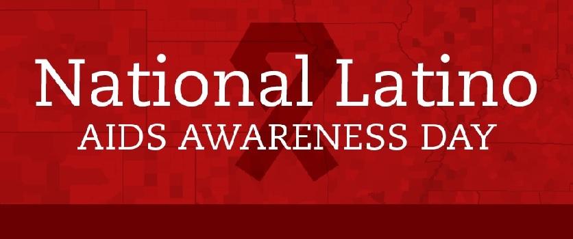 Latino AIDS Awareness Day
