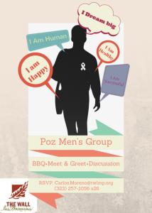 Poz Men's Group