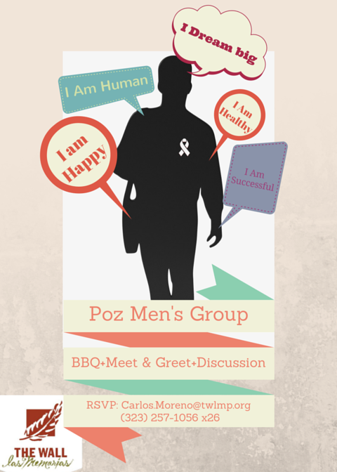 Poz Men's Group