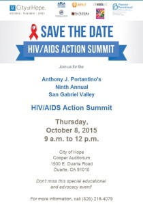 HIV/AIDS Action Summit