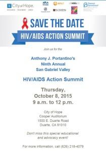HIV/AIDS Action Summit