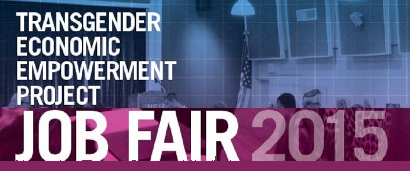 Transgender Job Fair