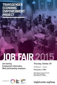 TEEP Job Fair 2015