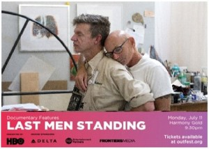 Outfest Screening