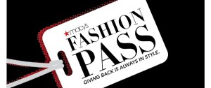Macy's Fashion Pass