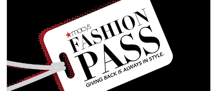 Macy's Fashion Pass