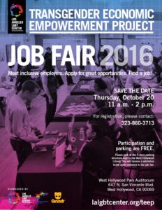 TEEP Job Fair