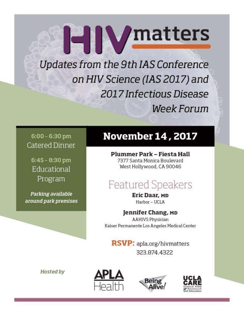 HIV Matters