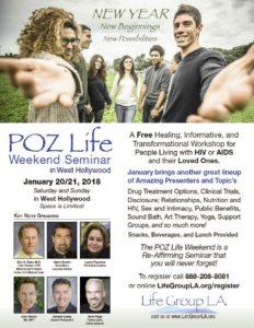 POZ Life Seminar