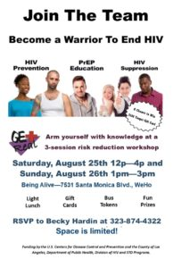 HIV Education