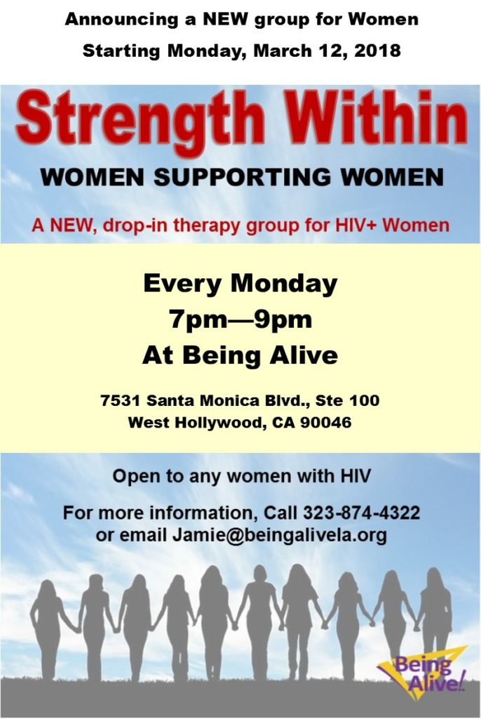 HIV Women's Support Group