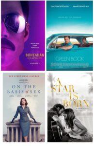 May Movies