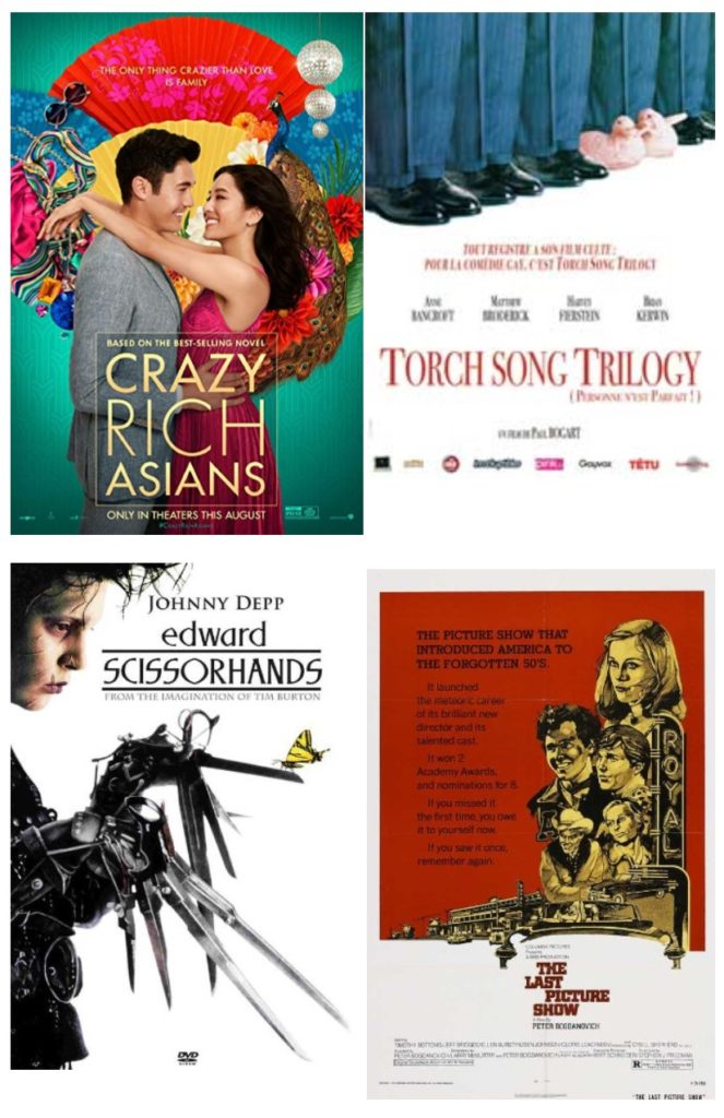 Poster of September Movies